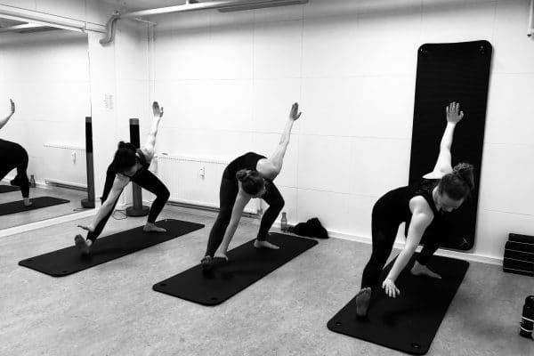 Soma Move v. Aalborg Pilates Studio